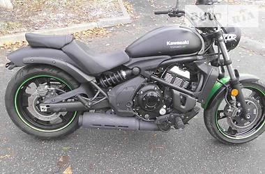 Цены Kawasaki Vulcan Бензин