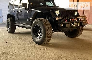 Цены Jeep Wrangler Бензин