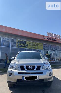 Цены Nissan X-Trail Бензин