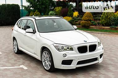 Цены BMW X1 Бензин