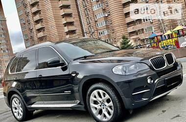 Цены BMW X5 Бензин