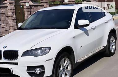 Цены BMW X6 Бензин