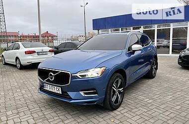 Цены Volvo XC60 Бензин
