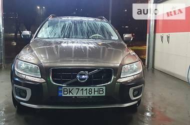 Цены Volvo XC70 Бензин