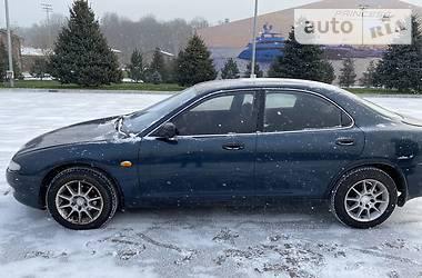 Цены Mazda Xedos 6 Бензин