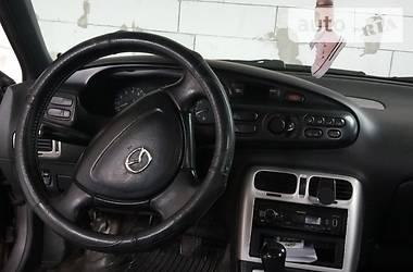Ціни Mazda Xedos 6 Бензин