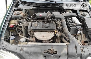 Цены Citroen Xsara Бензин