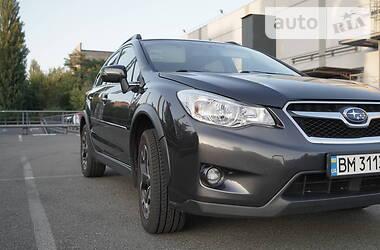 Цены Subaru XV Бензин