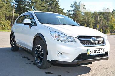 Ціни Subaru XV Бензин