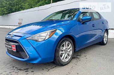 Цены Toyota Yaris Бензин