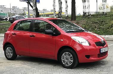 Ціни Toyota Yaris Бензин