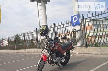 Ціни Yamaha YBR 125 Бензин