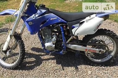 Цены Yamaha YZ 250F Бензин