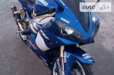 Цены Yamaha YZF R1 Бензин