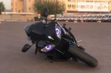 Цены Yamaha YZF R6 Бензин