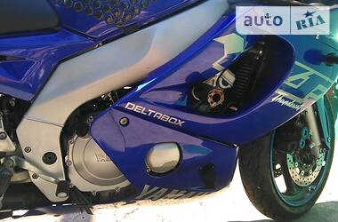 Цены Yamaha YZF Бензин