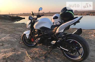 Цены Kawasaki Z 750 Бензин