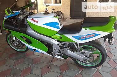 Цены Kawasaki ZX Бензин
