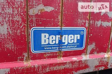 Berger Standard  2005