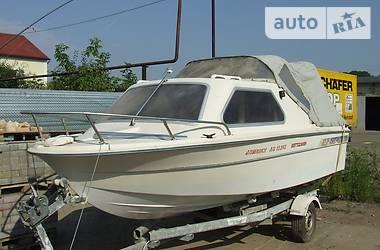 Best Boat 532 sedan  2000