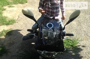 Big Bear Choppers Miss Behavin  2017