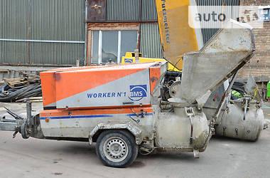 BMS Worker N1  2003