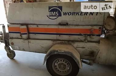 BMS Worker N1  2008