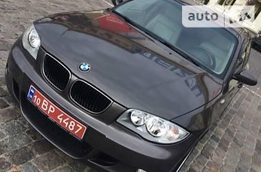 BMW 1 Series  2005