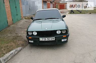 BMW 116  1986