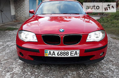 BMW 116  2004