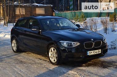 BMW 116 i 2014