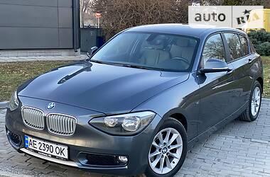 BMW 116 Diesel 2.0 Urban 2012