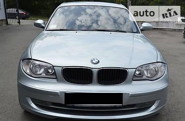 BMW 118 2.0 AT 2007