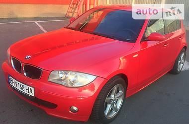 BMW 118  2006