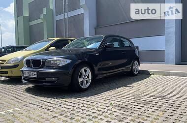 BMW 118 118d 2008