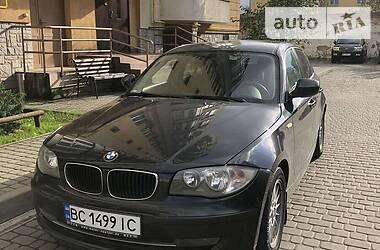 BMW 118 Business edition  2011