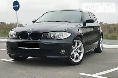 BMW 118 d 2005