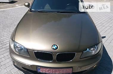 BMW 120  2005