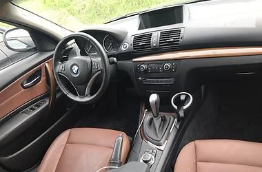 BMW 120 FULL 177PS NAVI  2010