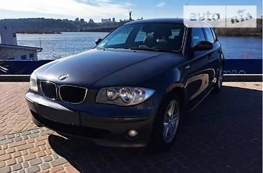 BMW 120 i 2004