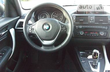 BMW 120  2014