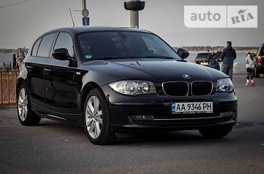 BMW 120  2010