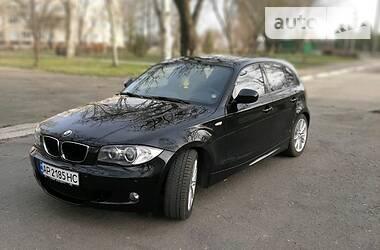 BMW 120 M   paket. 2009