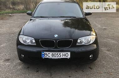 BMW 120  2006