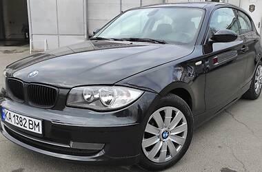 BMW 120  2009
