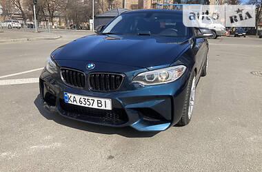 BMW 120 Mperformance 2015