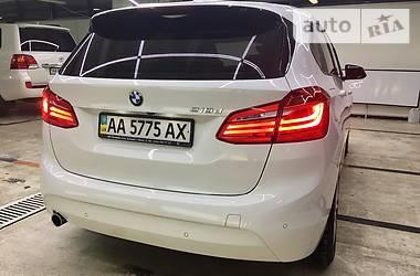 BMW 2 Series Active Tourer 2.0d 2016