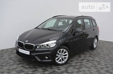 BMW 2 Series 220d Gran Tourer 2016