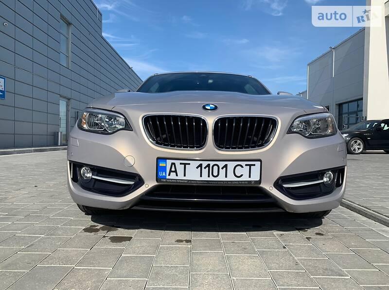 BMW 230