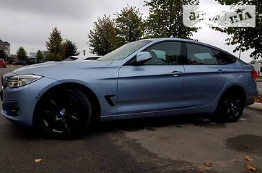BMW 3 Series GT xDrive Full 2015
